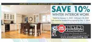 Interior Painting Coupon